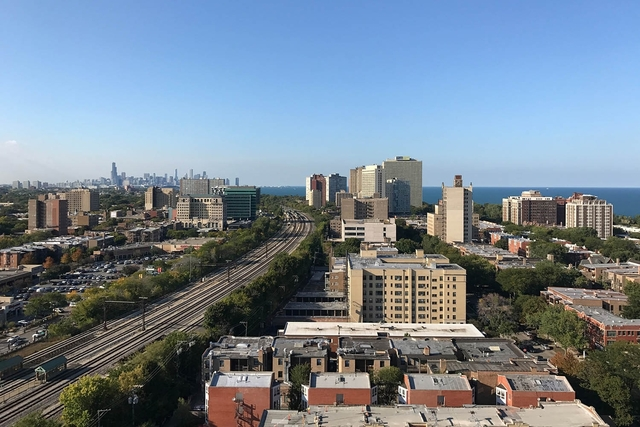 1 Bedroom, East Hyde Park Rental in Chicago, IL for $2,265 - Photo 2