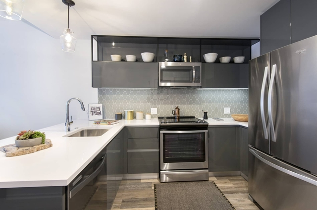 2 Bedrooms, Shawmut Rental in Boston, MA for $6,045 - Photo 2