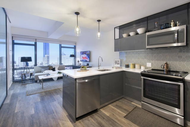 2 Bedrooms, Shawmut Rental in Boston, MA for $5,559 - Photo 2