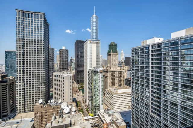 1 Bedroom, The Loop Rental in Chicago, IL for $2,714 - Photo 1