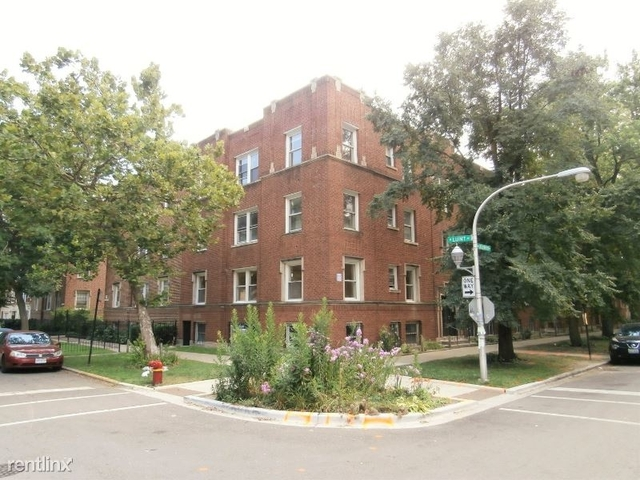 2 Bedrooms, Rogers Park Rental in Chicago, IL for $1,385 - Photo 1