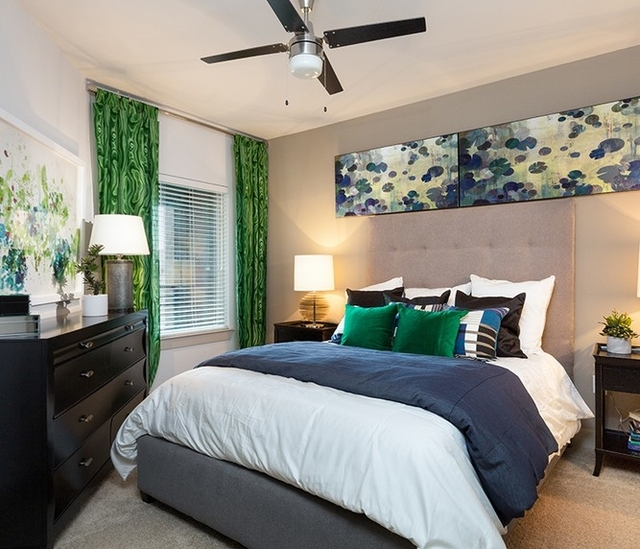1 Bedroom, CentrePort Business Park Rental in Dallas for $1,191 - Photo 2