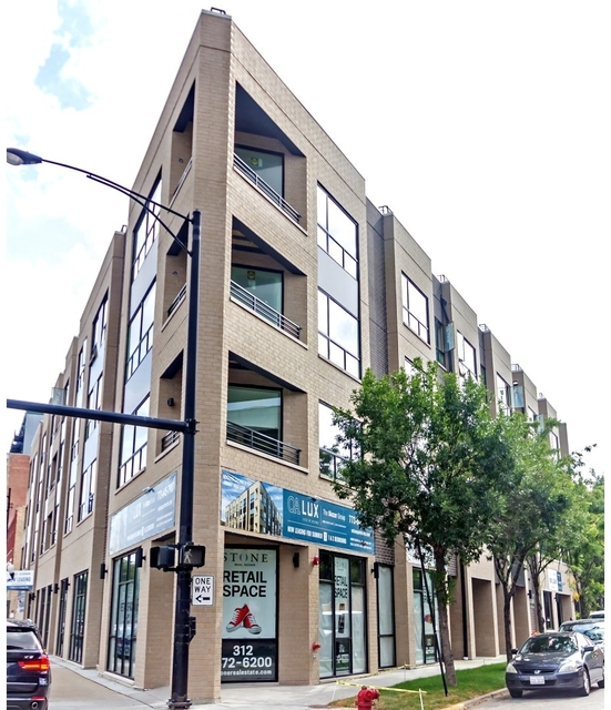 2 Bedrooms, Near West Side Rental in Chicago, IL for $3,150 - Photo 1