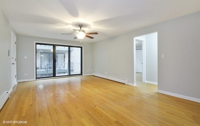 2 Bedrooms, Park Ridge Rental in Chicago, IL for $1,600 - Photo 2