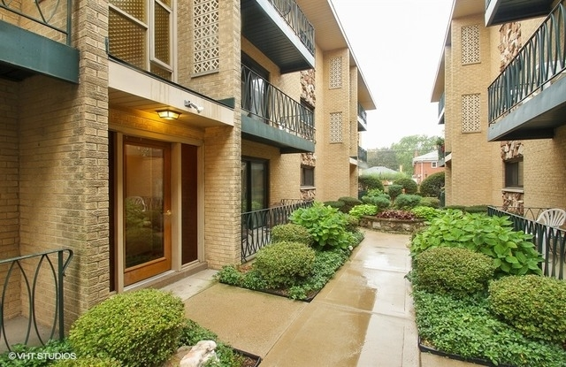 2 Bedrooms, Park Ridge Rental in Chicago, IL for $1,600 - Photo 1