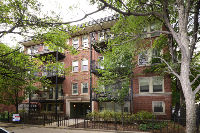 1 Bedroom, Ravenswood Rental in Chicago, IL for $1,575 - Photo 1