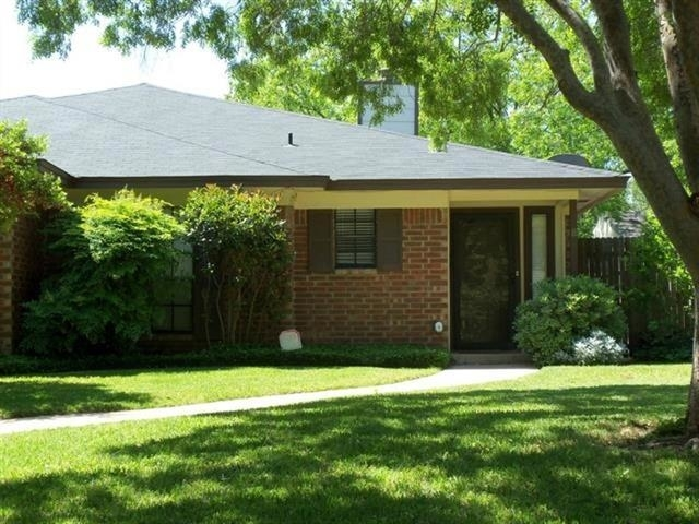 2 Bedrooms, Mistletoe Heights Rental in Dallas for $1,365 - Photo 1