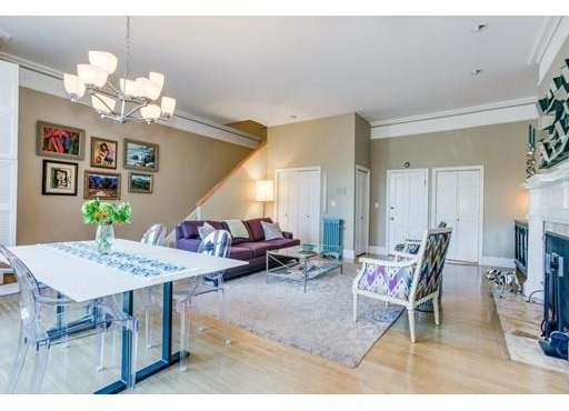 2 Bedrooms, Back Bay West Rental in Boston, MA for $4,750 - Photo 2