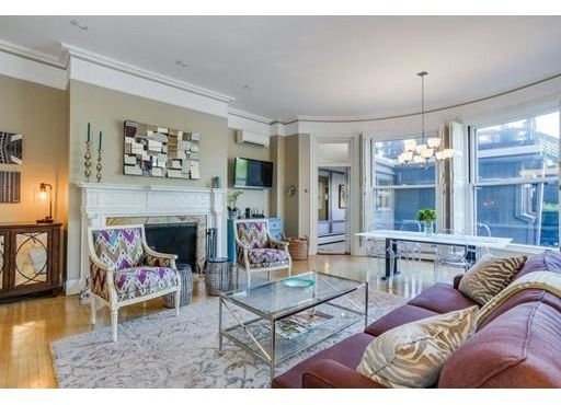 2 Bedrooms, Back Bay West Rental in Boston, MA for $4,750 - Photo 1