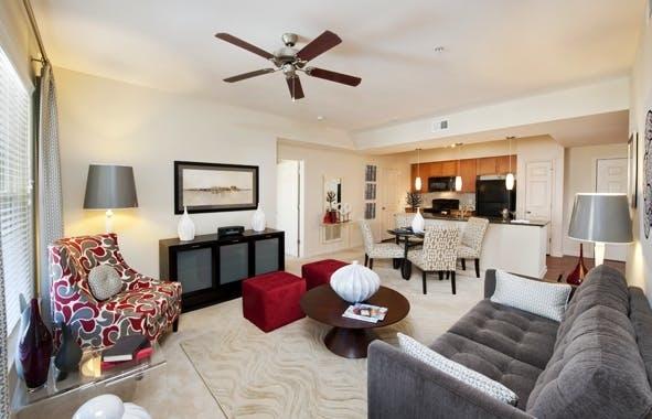 1 Bedroom, Sweet Auburn Rental in Atlanta, GA for $1,319 - Photo 1