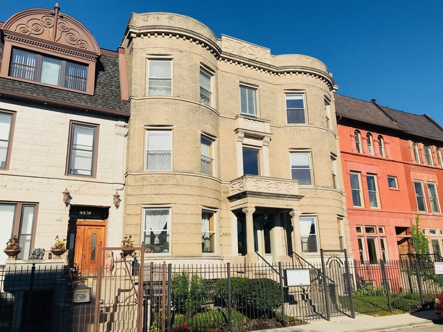 2 Bedrooms, North Kenwood Rental in Chicago, IL for $1,525 - Photo 1