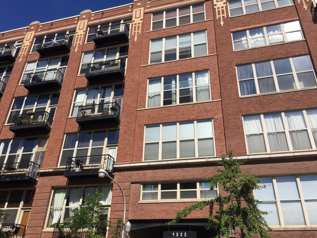 2 Bedrooms, Near West Side Rental in Chicago, IL for $2,475 - Photo 2