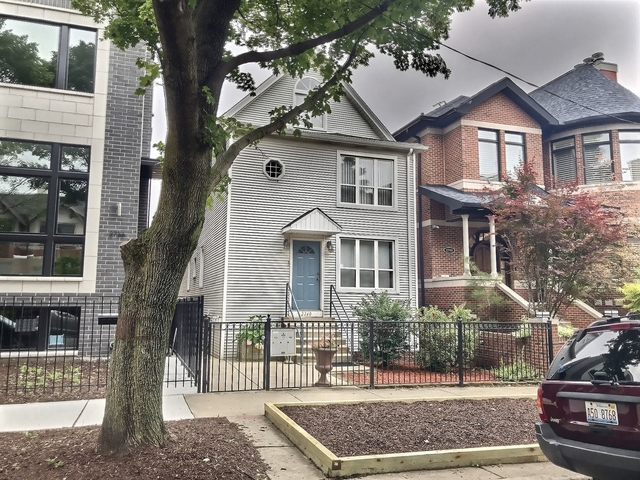 2 Bedrooms, Lathrop Rental in Chicago, IL for $1,975 - Photo 1