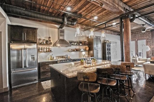 3 Bedrooms, Castleberry Hill Rental in Atlanta, GA for $4,800 - Photo 1