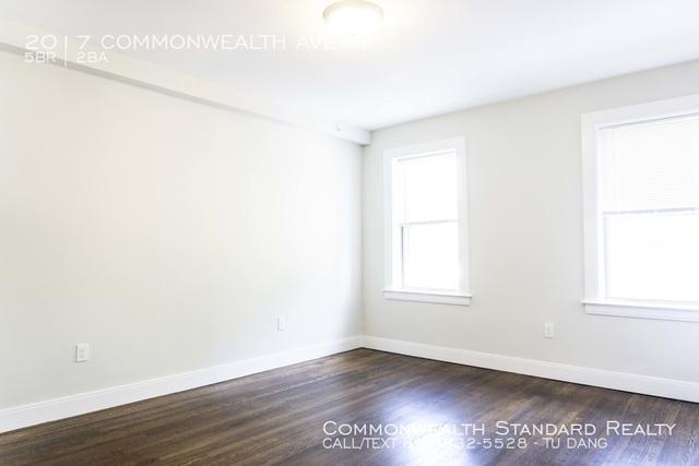5 Bedrooms, St. Elizabeth's Rental in Boston, MA for $6,200 - Photo 2