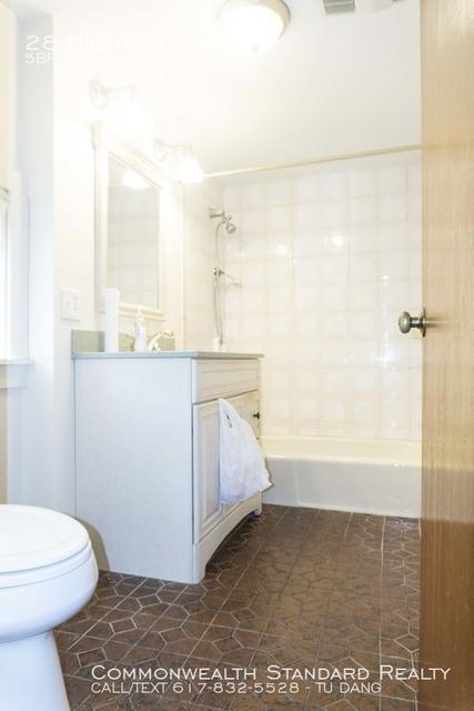 5 Bedrooms, St. Elizabeth's Rental in Boston, MA for $2,950 - Photo 2