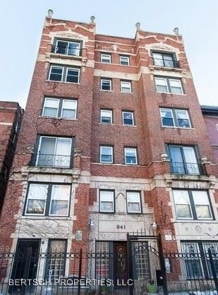 2 Bedrooms, Uptown Rental in Chicago, IL for $1,525 - Photo 1