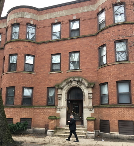 2 Bedrooms, Edgewater Rental in Chicago, IL for $1,350 - Photo 1