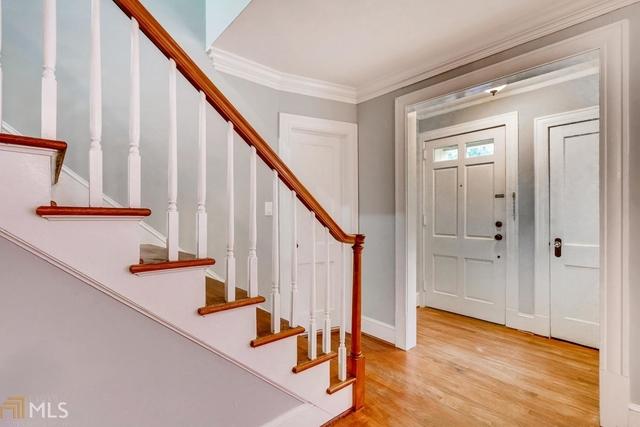 5 Bedrooms, Druid Hills Rental in Atlanta, GA for $3,400 - Photo 2