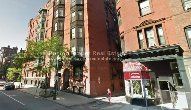 1 Bedroom, Prudential - St. Botolph Rental in Boston, MA for $2,350 - Photo 1