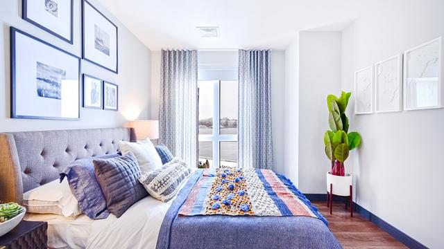 1 Bedroom, Central Maverick Square - Paris Street Rental in Boston, MA for $2,577 - Photo 2