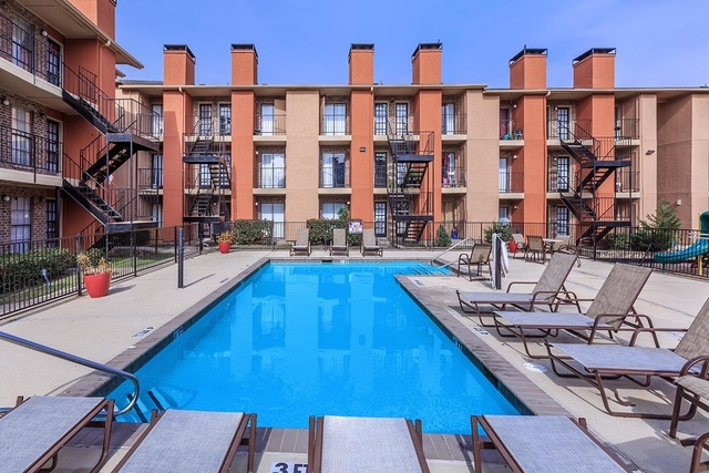 1 Bedroom, Highland Meadows Rental in Dallas for $715 - Photo 1