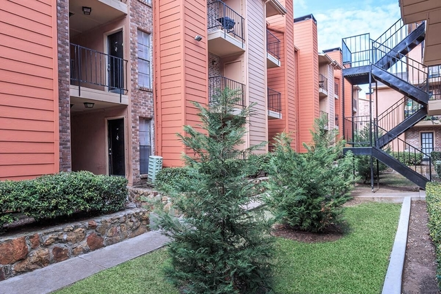 1 Bedroom, Highland Meadows Rental in Dallas for $715 - Photo 2