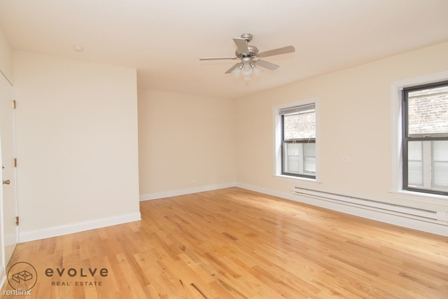 1 Bedroom, Lakeview Rental in Chicago, IL for $1,350 - Photo 2
