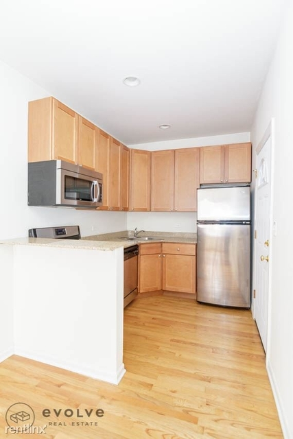 2 Bedrooms, Ravenswood Rental in Chicago, IL for $1,328 - Photo 2
