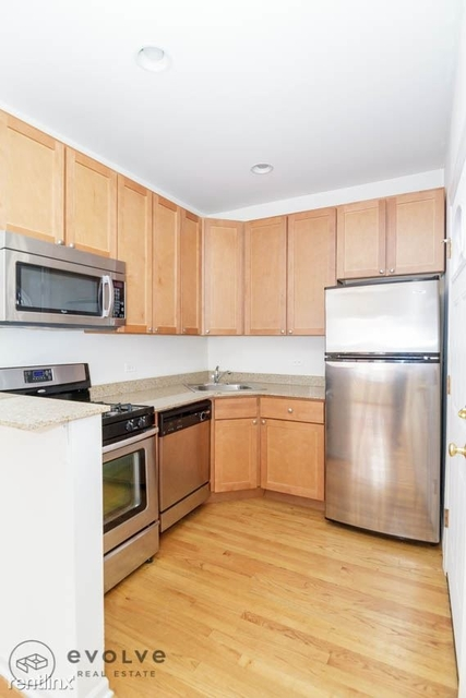 2 Bedrooms, Ravenswood Rental in Chicago, IL for $1,328 - Photo 1
