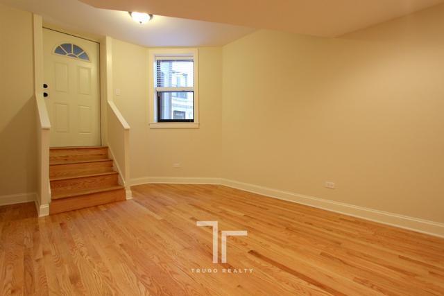 1 Bedroom, South East Ravenswood Rental in Chicago, IL for $1,370 - Photo 1