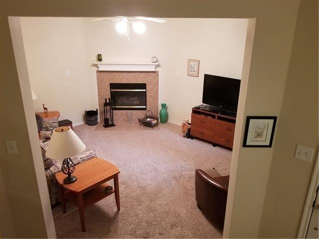 2 Bedrooms, Bella Casa Rental in Dallas for $1,900 - Photo 2