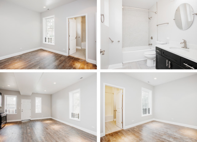 3 Bedrooms, Grand Boulevard Rental in Chicago, IL for $2,000 - Photo 2