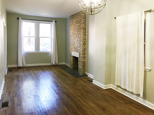 2 Bedrooms, West Town Rental in Chicago, IL for $1,795 - Photo 2