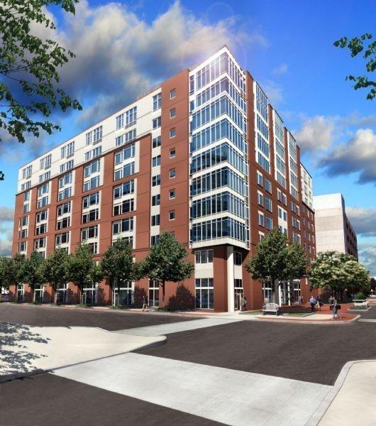 1 Bedroom, Cambridgeport Rental in Boston, MA for $2,692 - Photo 2