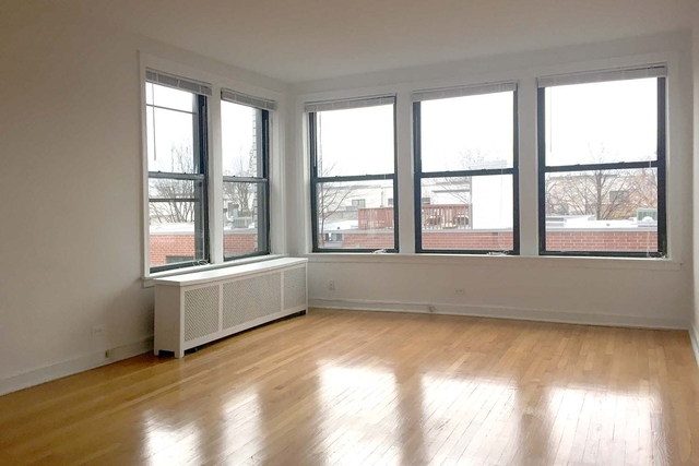 2 Bedrooms, East Hyde Park Rental in Chicago, IL for $1,470 - Photo 1