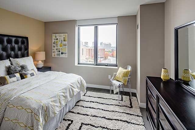 1 Bedroom, Downtown Boston Rental in Boston, MA for $3,260 - Photo 2