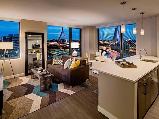 1 Bedroom, Downtown Boston Rental in Boston, MA for $3,260 - Photo 1