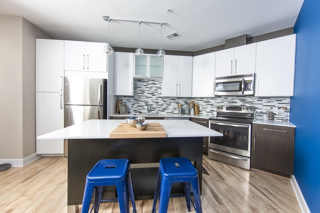 1 Bedroom, Potomac Yard - Potomac Greens Rental in Washington, DC for $1,820 - Photo 2
