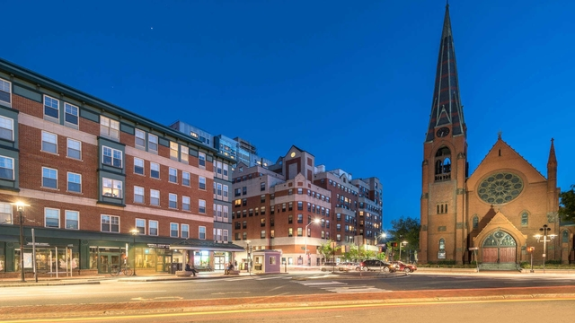 2 Bedrooms, Cambridgeport Rental in Boston, MA for $3,135 - Photo 2