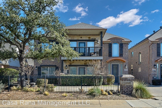 5 Bedrooms, Bluebonnet Place Rental in Dallas for $4,300 - Photo 1