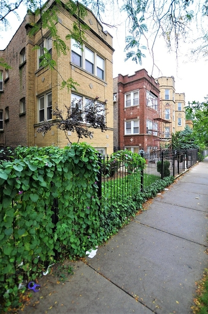 3 Bedrooms, North Park Rental in Chicago, IL for $1,500 - Photo 2