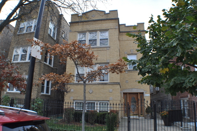 3 Bedrooms, North Park Rental in Chicago, IL for $1,500 - Photo 1