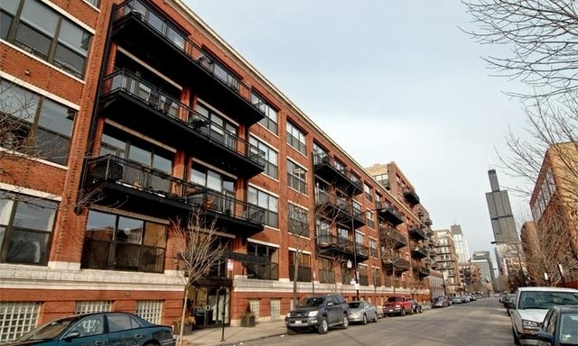 1 Bedroom, Near West Side Rental in Chicago, IL for $2,000 - Photo 1