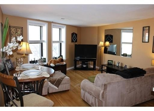 1 Bedroom, Waterfront Rental in Boston, MA for $2,000 - Photo 1