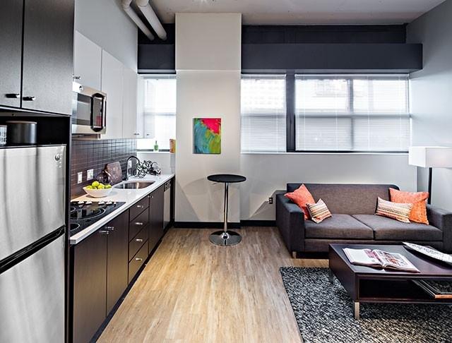 Studio, East Cambridge Rental in Boston, MA for $2,790 - Photo 1