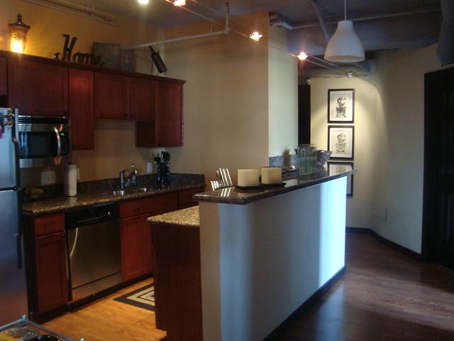 1 Bedroom, Downtown Houston Rental in Houston for $1,600 - Photo 2