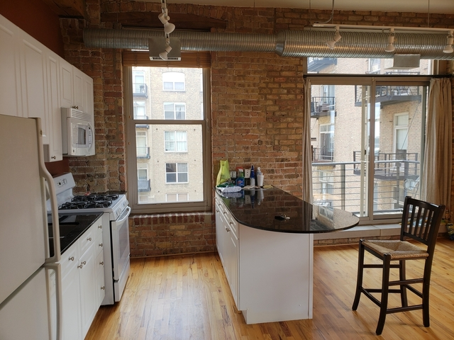 2 Bedrooms, West Loop Rental in Chicago, IL for $2,400 - Photo 2