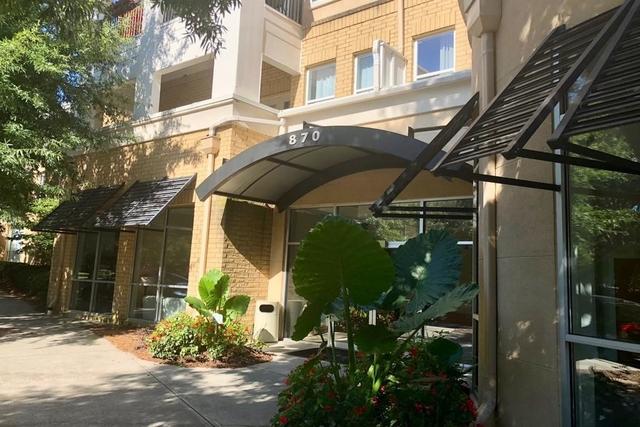 2 Bedrooms, Inman Park Rental in Atlanta, GA for $2,550 - Photo 1