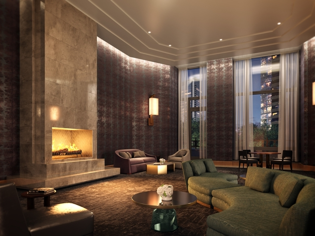 2 Bedrooms, Streeterville Rental in Chicago, IL for $5,855 - Photo 1